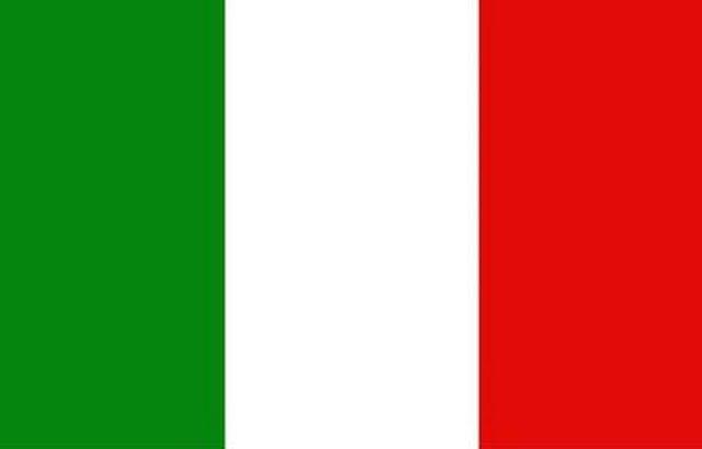 Pin Drapeau Italien on Pinterest